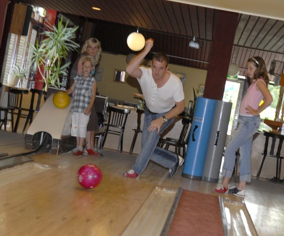 Bar / Bowling